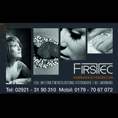 first-tec Kommunikationsdesign - Martin Kaiser - Fotografen aus Unna ★ Angebote einholen & vergleichen