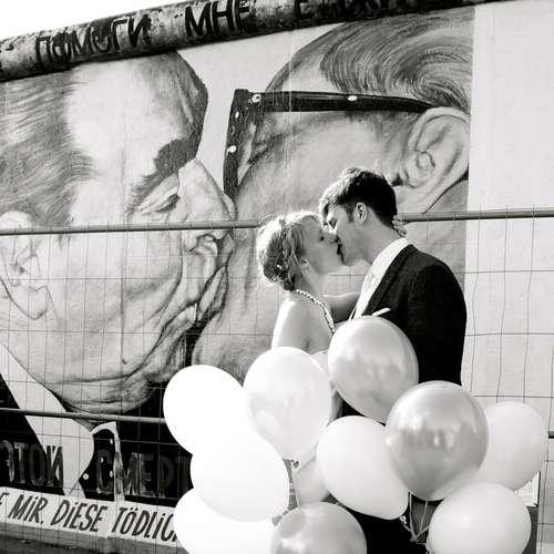 Hochzeitsfotograf Berlin - Mandy Steinberg-Özkara - Fotografen aus Oder-Spree ★ Angebote einholen & vergleichen