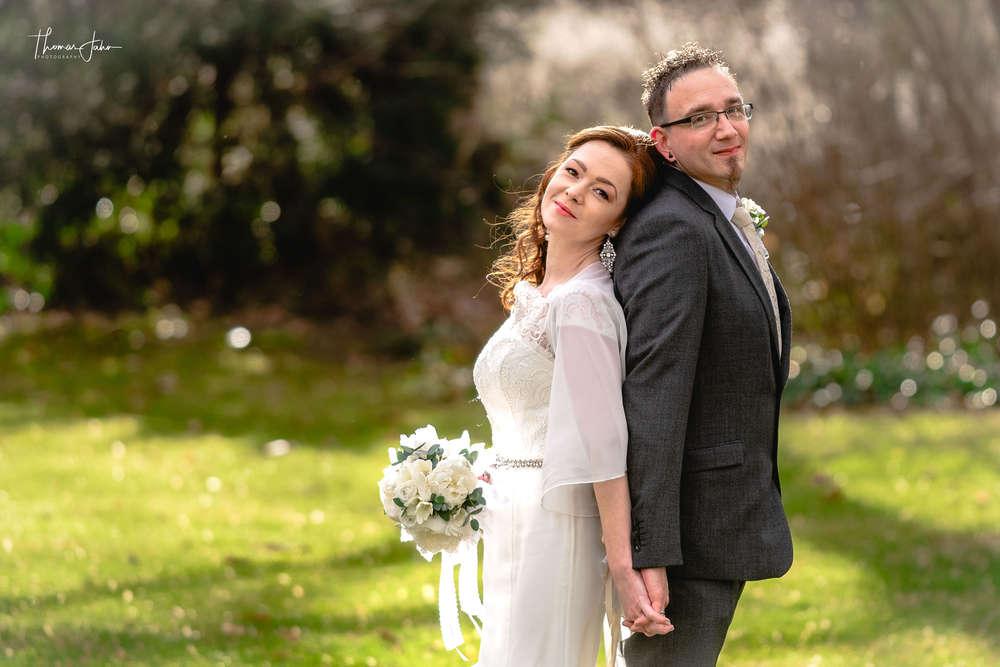 Dreamy Day / Wedding (Thomas Jahn Photography)