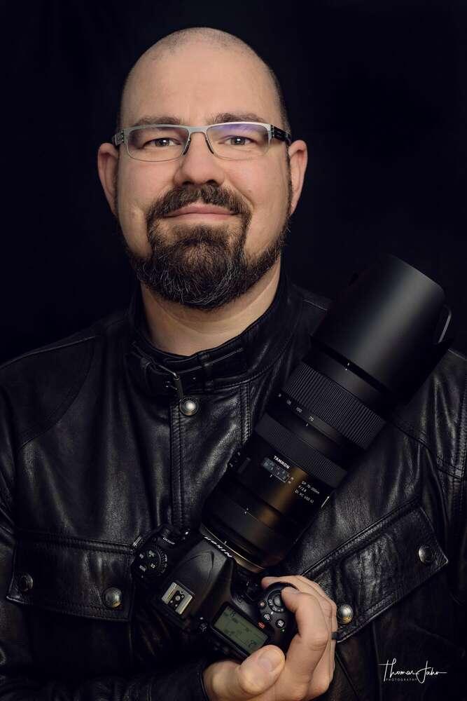 Its Me (Thomas Jahn Photography)