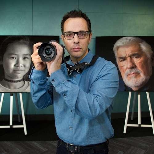 Portraitiert - Dirk Schiff - Fotografen aus Ebersberg ★ Angebote einholen & vergleichen
