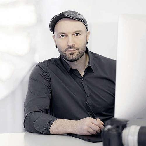 Patrick Kaut Fotografie - Patrick Kaut - Werbe- und Industriefotografen aus Wuppertal