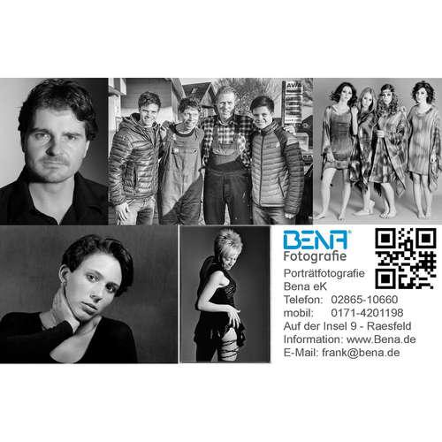 Bena Fotografie eK - Meisterbetrieb - Frank Bena - Fotografen aus Oberhausen ★ Angebote einholen & vergleichen