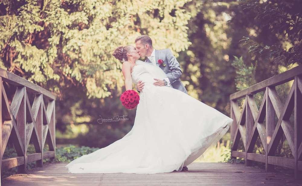 Brautpaarshooting Willich (Janine Renters Photography)
