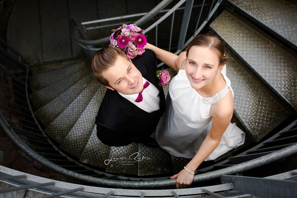 Brautpaarshooting Burg Liedberg (Janine Renters Photography)