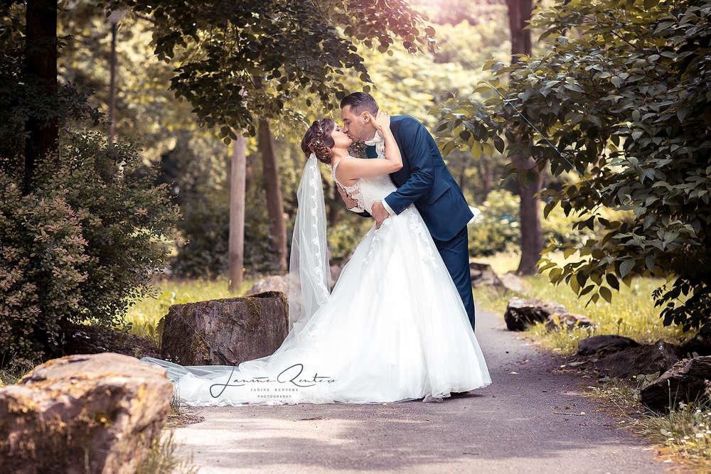 Brautpaarshooting Wülfrath (Janine Renters Photography)