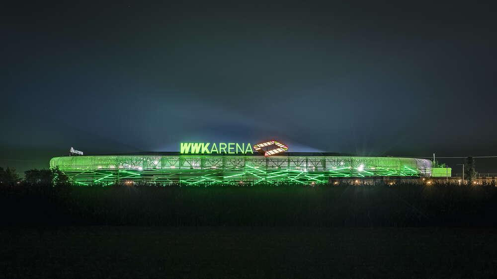 Arena (Winterstetter Foto & Mediendesign)