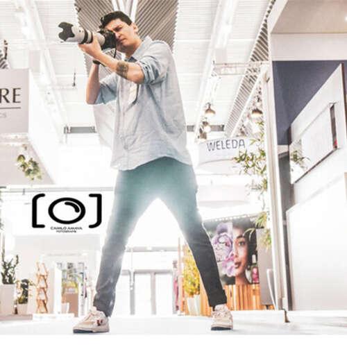 Camilo Amaya - Fotografen aus Stuttgart ★ Angebote einholen & vergleichen