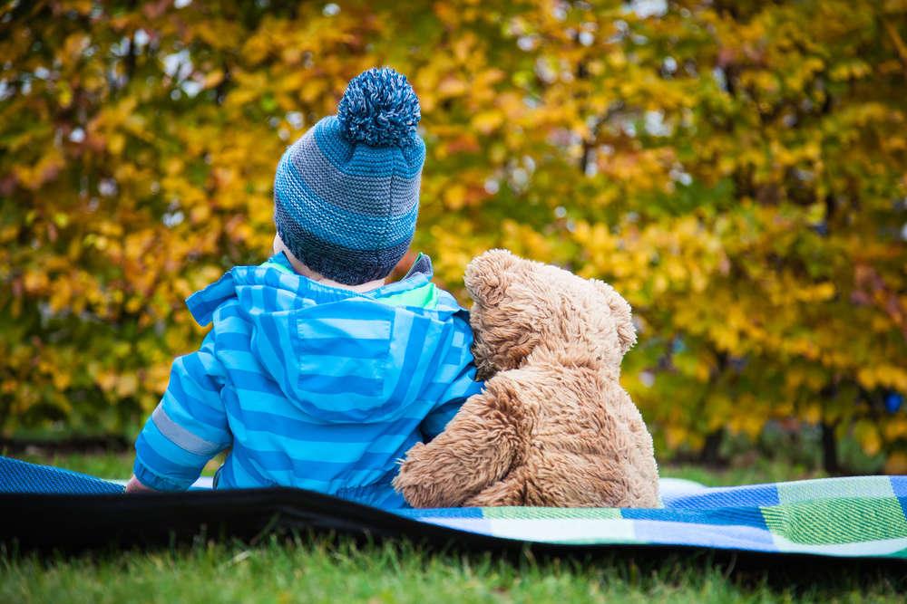 Kindergarenfotografie (lightpainting-fotografie)