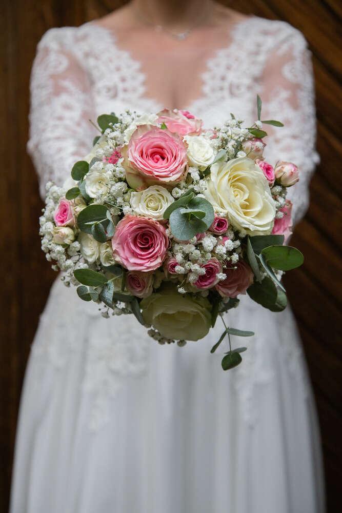 Hochzeitsfotografie (lightpainting-fotografie)