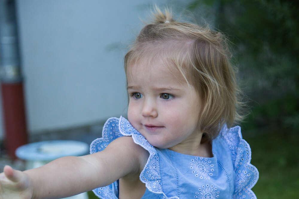 Kindergartenfotografie (lightpainting-fotografie)