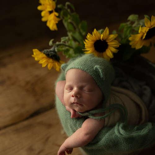 Fotostudio Just Emotions - Maria Just - Baby- und Schwangerenfotografen aus Breisgau-Hochschwarzwald