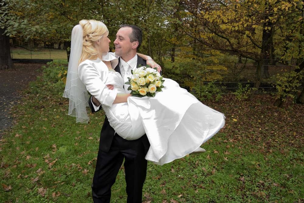 Hochzeit V (Fotografie Plus)