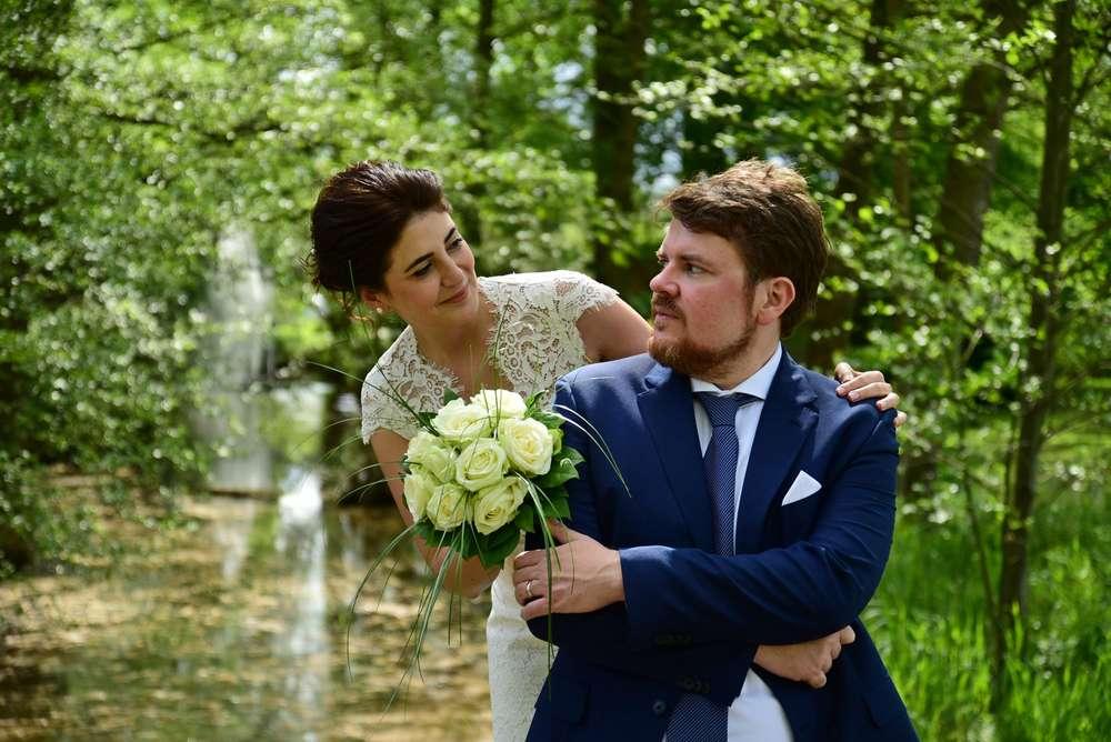Hochzeit D / Hochzeit, Brautpaar (Fotografie Plus)