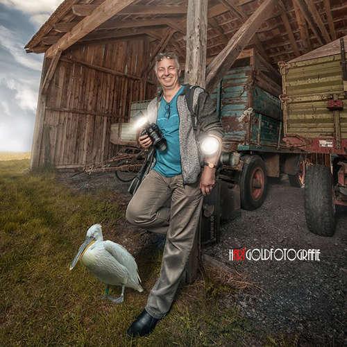 HartGoldFotografie - Hartmut Goldmann - Hochzeitsfotografen aus Ansbach ★ Preise vergleichen