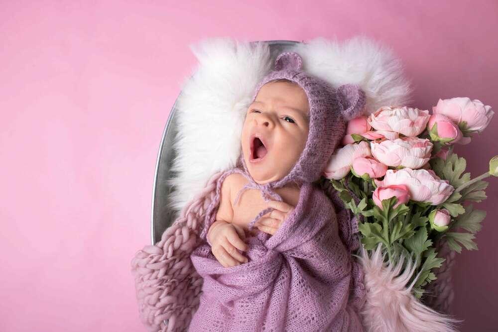 Neugeborene (Sanja Balceva Photography)