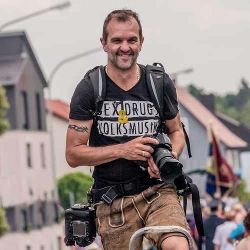 Fotostudio Digital Scharl - Günter Scharl - Fotografen aus Amberg-Sulzbach ★ Jetzt Angebote einholen