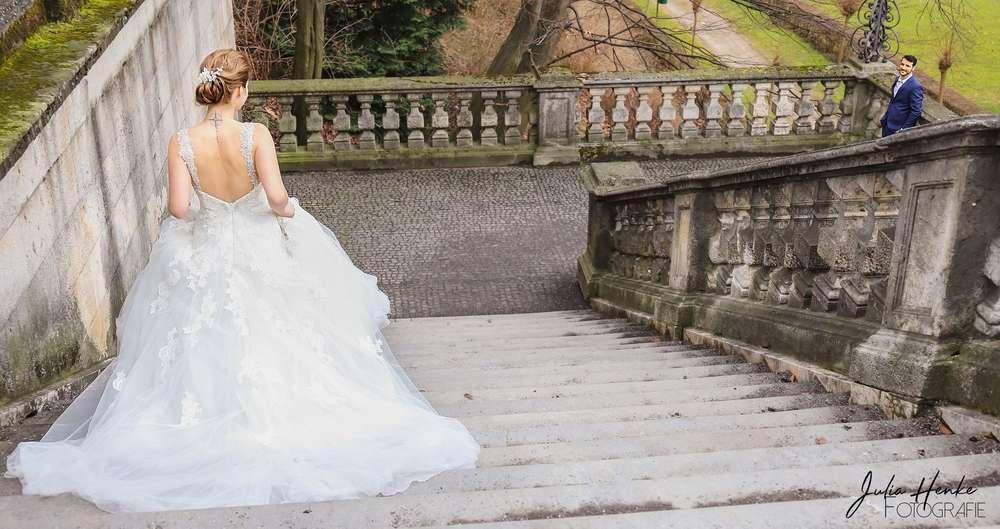 Hochzeitsshooting / Workshop in München (Fotografie)