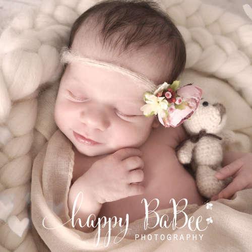 happy BaBee Photography - Alexandra Riedel - Fotografen aus Gotha ★ Angebote einholen & vergleichen