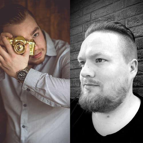 Just a Moment Inhaber Redecker Warneke GbR - Sebastian Redecker - Portraitfotografen aus Bielefeld ★ Preise vergleichen