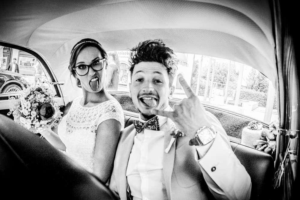 Lorena & Bekir / Hochzeits-Reportage