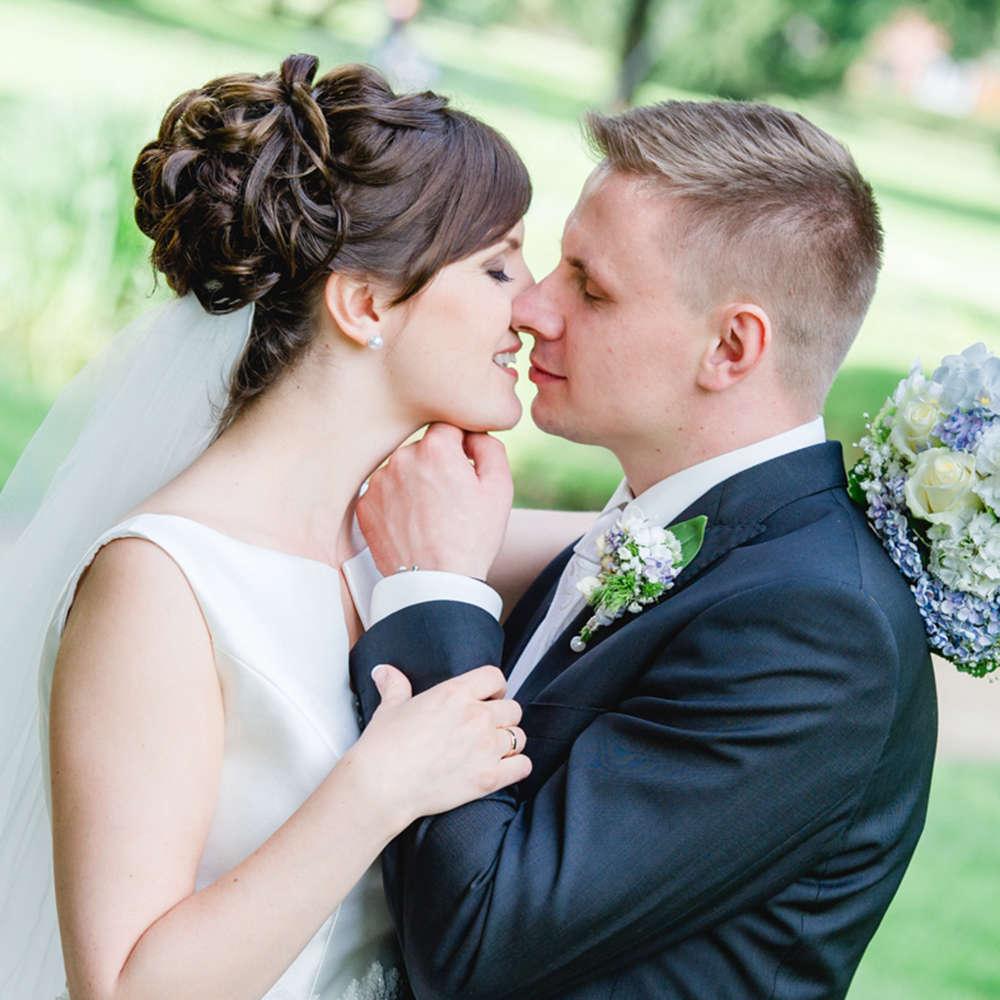 Marina und Konstantin / Hochzeit in Leer (Fotodesign Oltmanns)