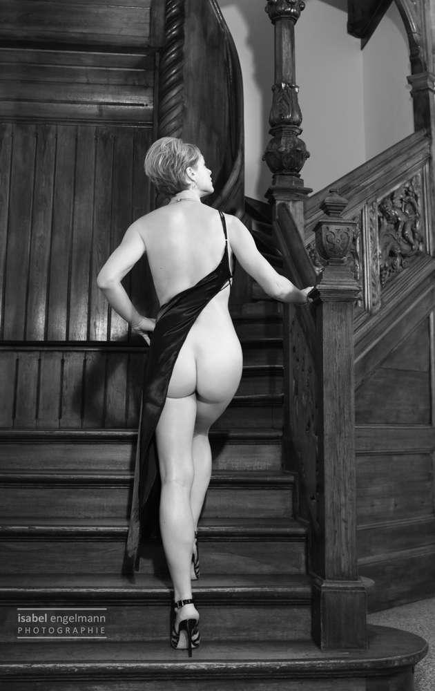 L\'Escalier Interdit /