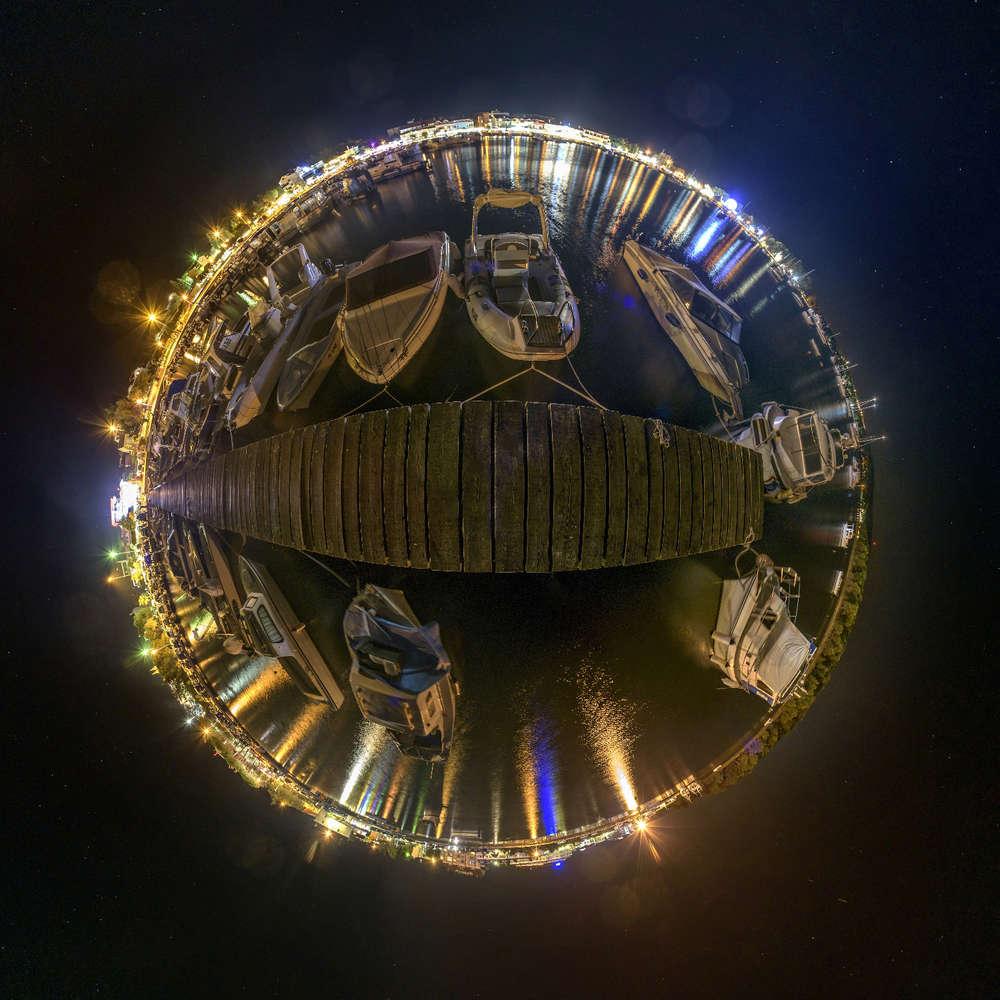 Panorama /