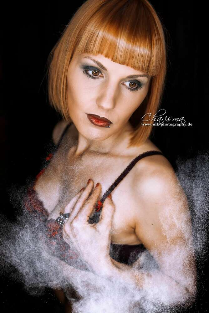 Fashion (Nicole Lulic-Klose // Photography)