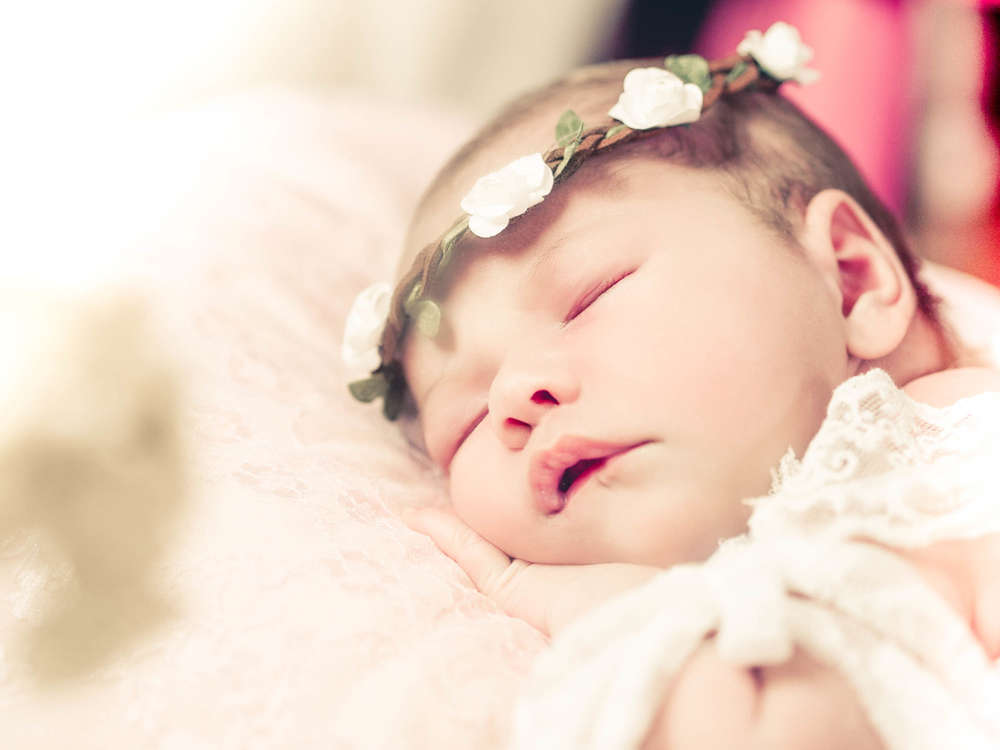 Newborn (Christine Saam Fotodesign)