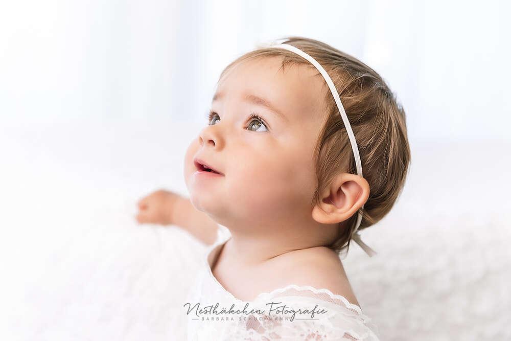 Babyfotografie (Nesthäkchen Fotografie)