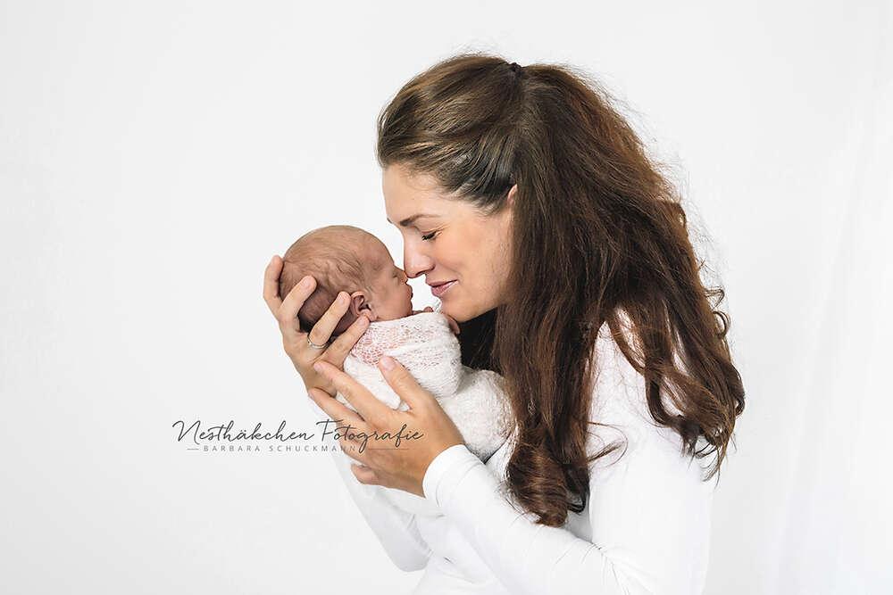 Mommy & Me (Nesthäkchen Fotografie)
