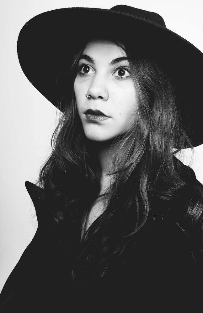 Miriam / Portrait SW (msd-photography Fotostudio)