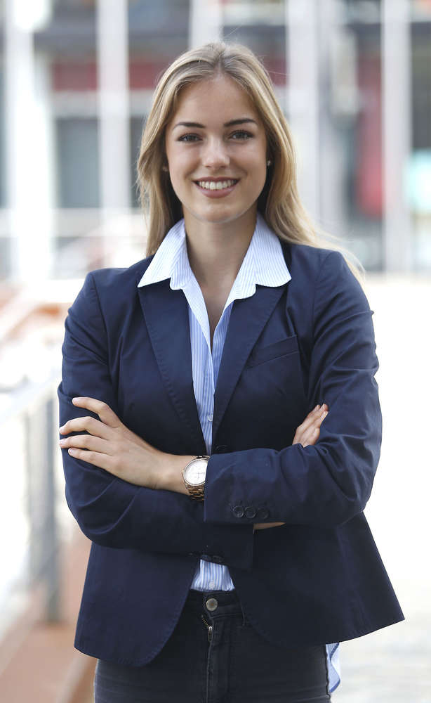 Business-Shooting / Business-Portrait (msd-photography Fotostudio)