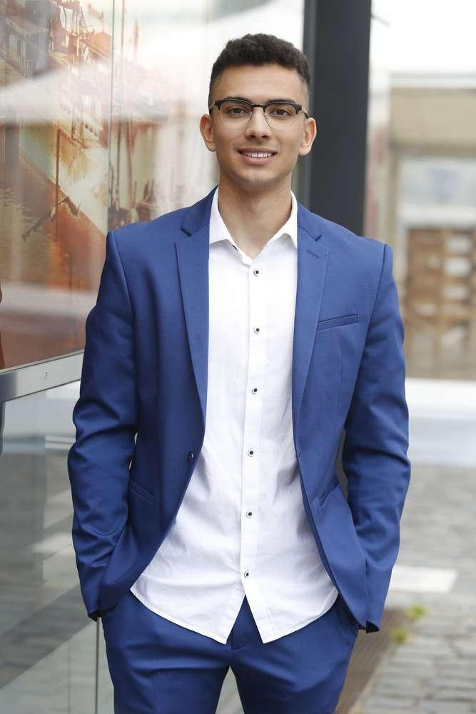 Business-Portrait / Business-Portrait (msd-photography Fotostudio)