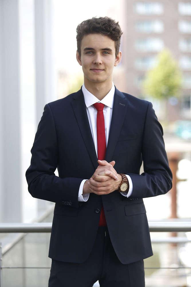 Business-Portrait / Mitarbeiter Fotos (msd-photography Fotostudio)