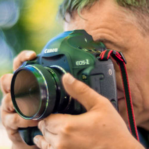 Janusz Morawski - Aktfotografen & Erotikfotografen aus Altenkirchen (Westerwald)