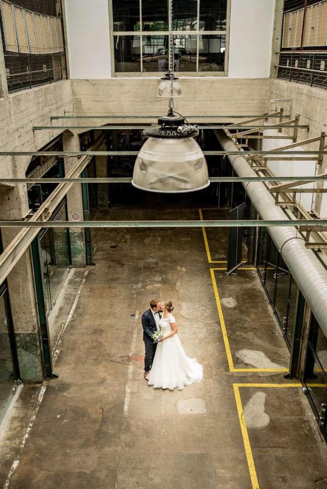 Brautpaar /