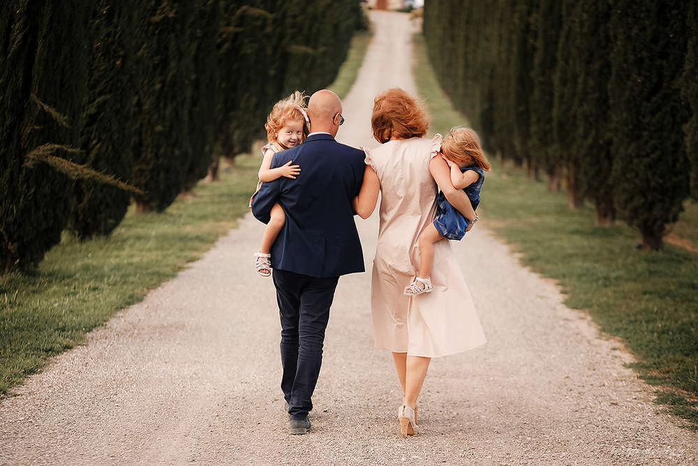 Familienfotografie in Italien (Lucky Memory Photography)