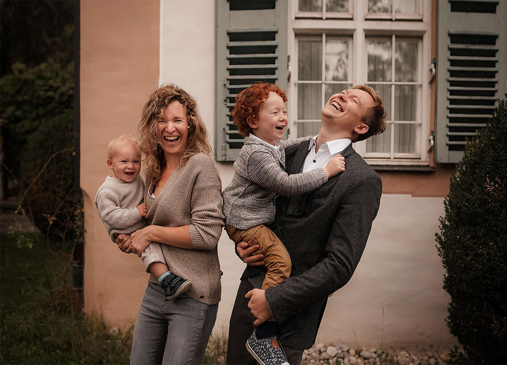 Familienfotos (Lucky Memory Photography)