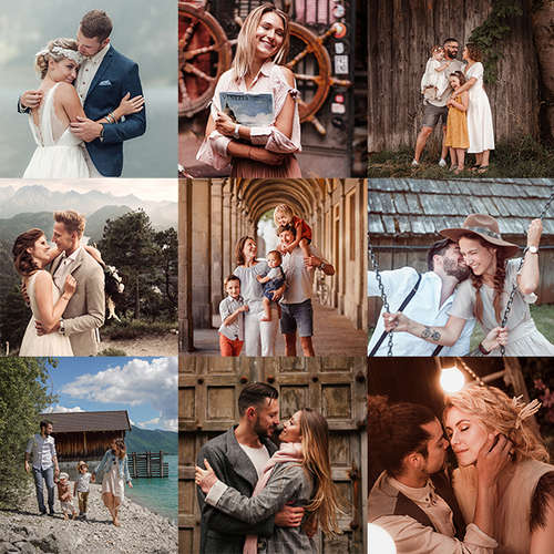 Lucky Memory Photography - Natalie Boriskin - Fotografen aus Fürstenfeldbruck ★ Preise vergleichen
