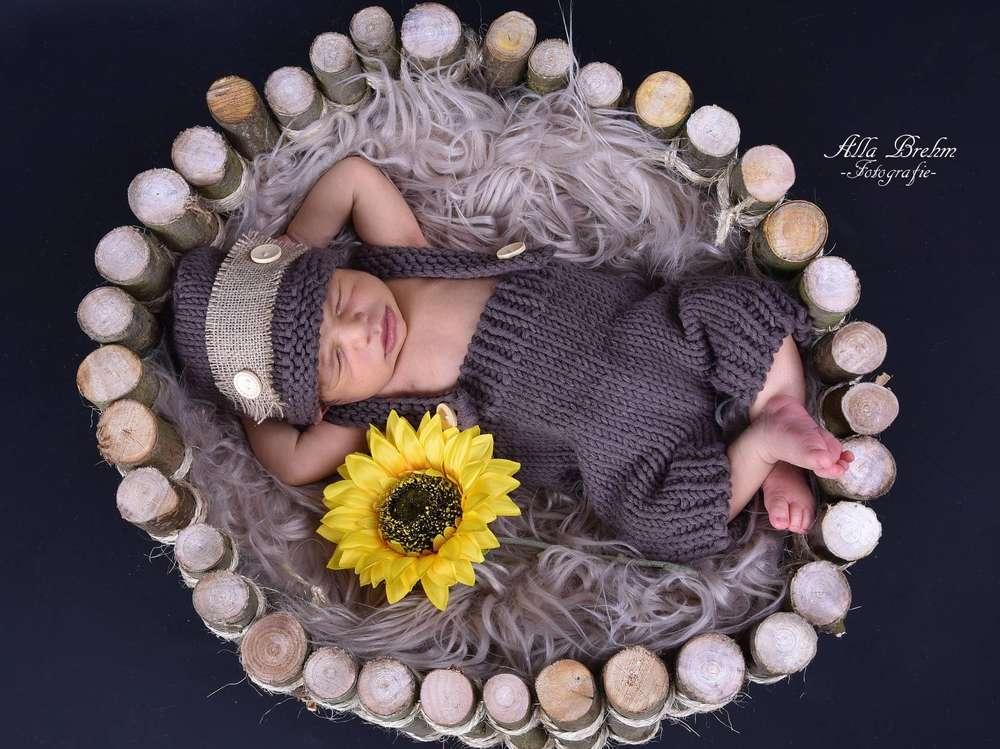 Babyshooting / Babybilder Giessen (Alla Brehm Fotografie)
