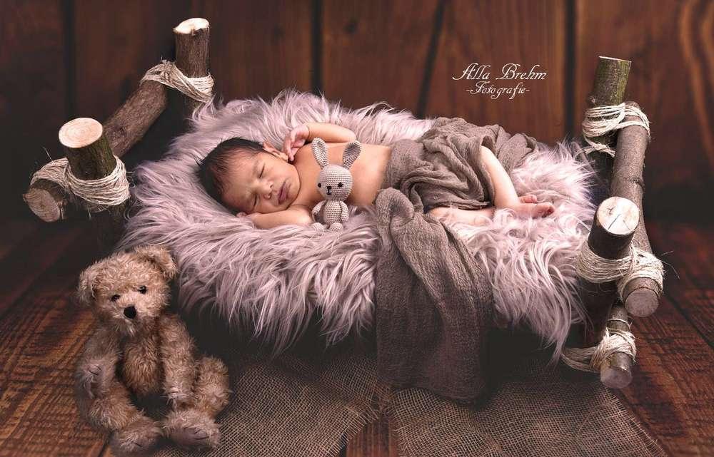 Babyfotos Giessen / Babyfotos Giessen (Alla Brehm Fotografie)