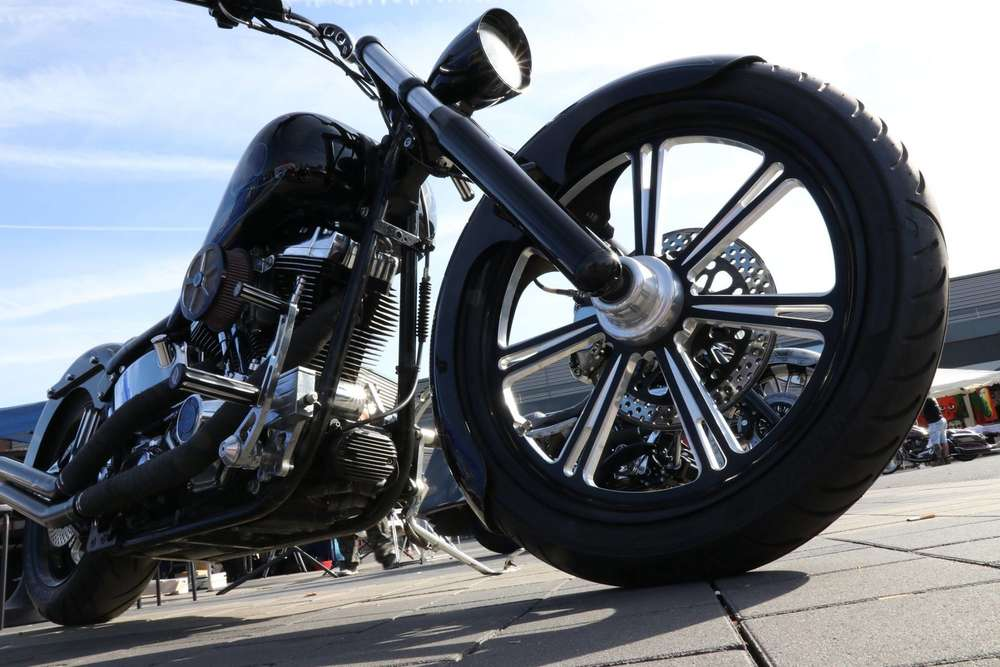 Harley Davidson / Harley Davidson