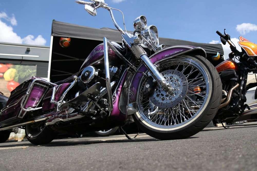 Harley / Event