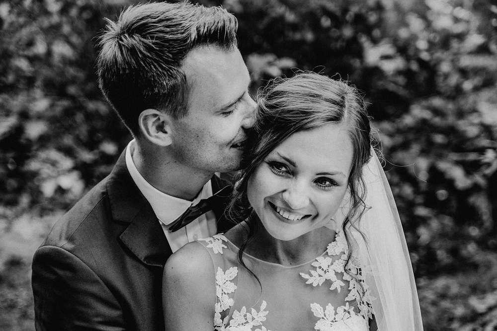 Brautpaarshooting / in Niederstetten (Nicole Grasmann Photography)