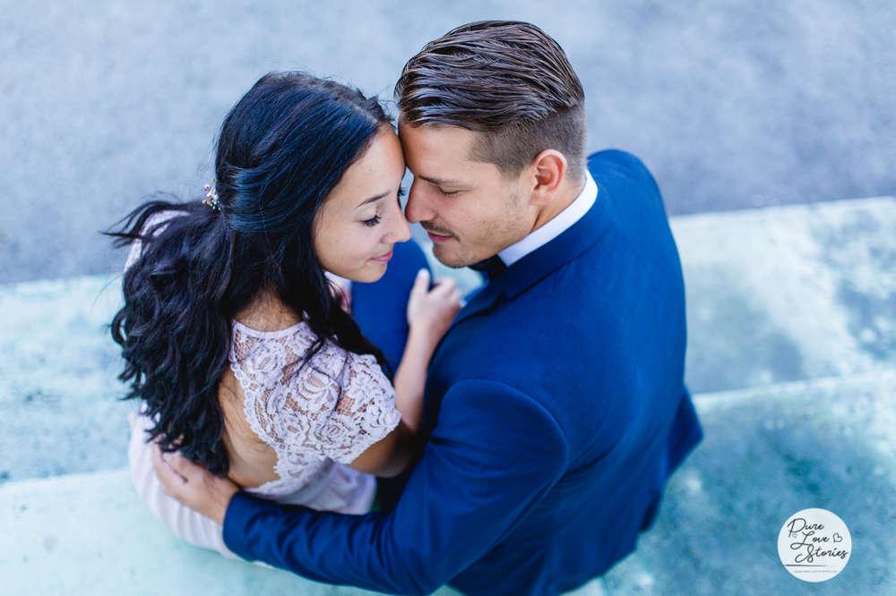 Verlobungsshooting / Jenny & Chris