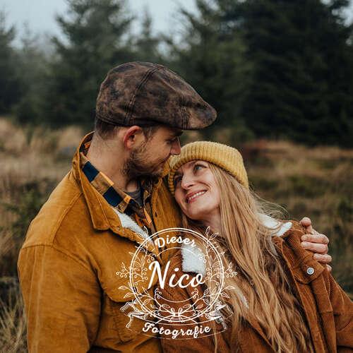 Dieser Nico Fotografie - Nico Linde - Fotografen aus Offenbach ★ Angebote einholen & vergleichen