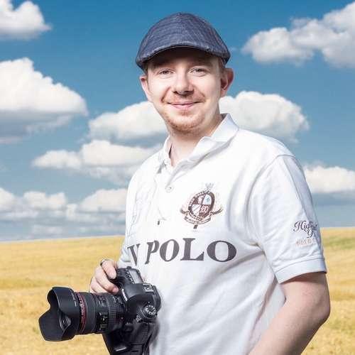 Jens Diedrich - Jens Diedrich - Fotografen aus Schwabach ★ Angebote einholen & vergleichen