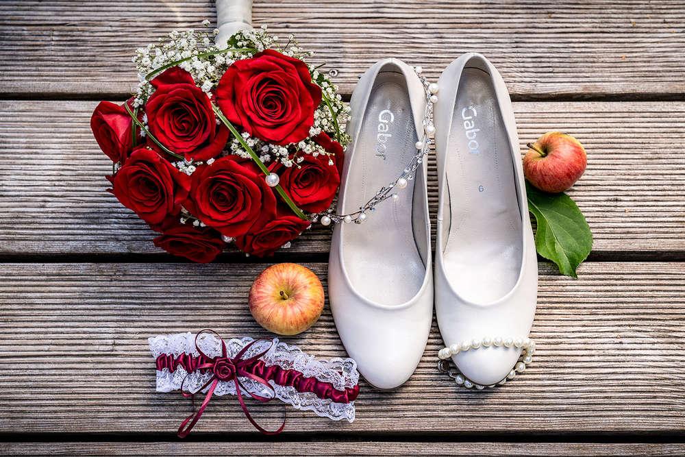 Braut Accessoires (T & P Fotografie)